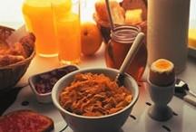 desayuno breakfast idea / by Carmen Teresa