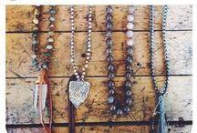 Jewelry / by Miranda Blake