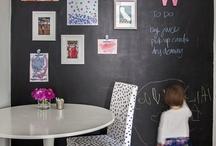 Chalkboard Paint 101