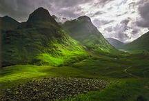 Scotland / I hope to return to Scotland some day.  / by Jan Evett