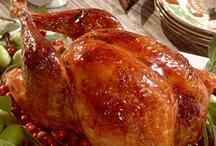Chicken/Turkey/Pork / by Jan Evett