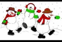 Music Videos - Christmas / by Jan Evett