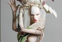 Fashion creativity