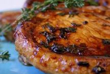 The Best Easy Pork Recipes / Oink oink yum. Pork recipes that are unbelievably good & easy! / by Anyonita Nibbles