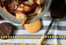 Ice Cream & Sorbet / Sweet treats