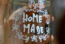 El nido de mamá gallina DIY / Manualidades y reciclje