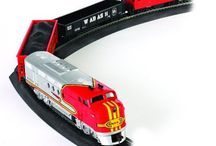 HO scale model trains / Hornby, Bachmann and other big brand's