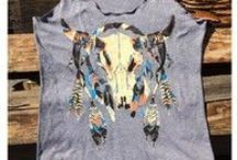 A3 Womens Apparel / NFR Designs / by Katherine Graham