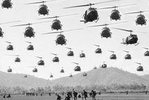 Vietnam War photos
