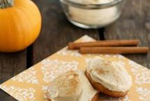 Pumpkin Recipes / by Molly Leary