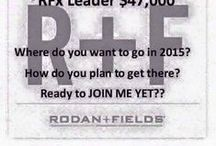MY GOALS, DREAMS, AND VISION 2015 / My 2015 Rodan+Fields business goals are based on my faith, family,friends, along with financial needs and wants, personal desires, and professional goals not only for myself, but also for our R+F TeamFree!  / by Jan Evett