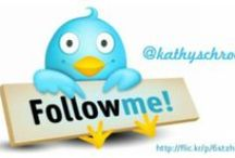 Twitter in Education / Tools to understand Twitter basics, expand your PLN, and how to use Twitter in the classroom!