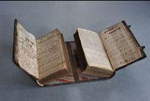 format & binding