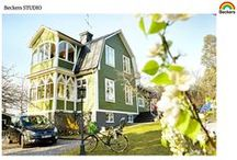Rosenhed / Vårt hus // our house