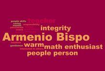Armenio Bispo / About me...