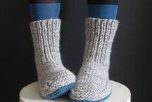 Bien au chaud / De belles idées DIY hivernales