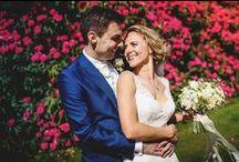 Wedding creative & documentary