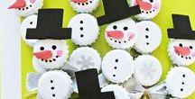 Basteln Weihnachten / Basteln, Weihnachten, Kreativ, DIY