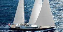 sailing  yelken