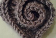 Crafts - Crochet / by Denise Luechtefeld