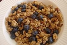 Recipes - Breakfast / by Denise Luechtefeld