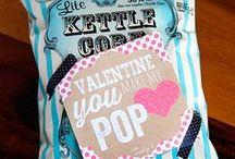 valentines / by Kelly Templeton