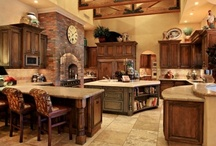 Dreams, Home Style / by Samantha Houghtby
