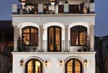 Dream homes, dream rooms