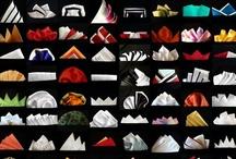 Menswear / by Roger Barganier