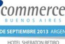 Bitacora eCommerce / The most important events in the world of internet business (online & offline) - Los mas importantes eventos del mundo de los negocios por internet (online & offline)