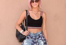 Celebrities Style / by Judyth Simard