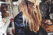 O / Hair, Makeup, Beauty, Fashion, Braid, Style.