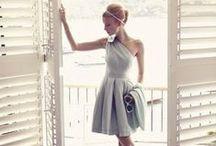 Fashion / by Nina Haraguchi