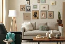Home Interiors / by Lisa Lovelock