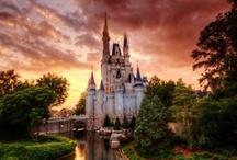 Castles / by Arni Austin