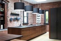 Kitchen inspiration / by Lisa Lovelock