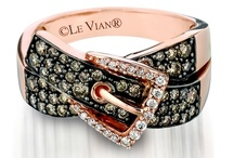 Design Trends for 2013 / Le Vian unveiled its trend forecast at its Red Carpet Revue event in Las Vegas on Sunday, June 3rd.  Here are the innovative design concepts Le Vian forecast for 2013.