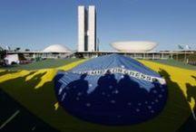Brazil / by Arlete