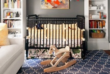 Best Nursery Inspiration / by Ingenuity