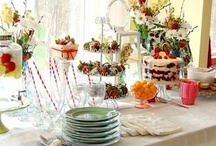 Baby Shower Party Inspiration / For all your baby shower inspiration / by Ingenuity