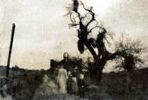 Southern Gothic / by Roger Barganier