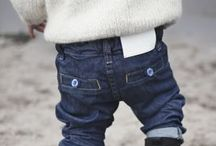 that kid has a style
