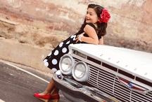 Rockabilly Babies! / by Rockabilly Belle