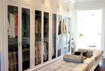 Closets/Organization / Closets and organization