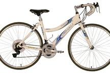 Buying A Road Bike / by Garry Jones