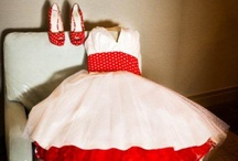 Rockabilly and Vintage clothing / by Rockabilly Belle
