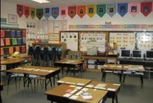 Classroom Management  / by Madison Parkinson