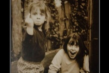 Sisters! / A childhood of hysteria...