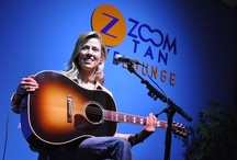 Zoom Tan Live Lounge / http://zoomtan.com/live-lounge.php / by Zoom Tan
