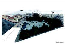 Αρχιτεκτονικός διαγωνισμός για την ανάπλαση της πλατείας Ελευθερίας (συμμετοχή), Θεσσαλονίκη 2013 / Cracks Αρχιτεκτονική μελέτη: Μόρας Αντώνιος (Αρχιτέκτονας Μηχ. ΑΠΘ,Καρκατσέλας Νίκος (Αρχιτέκτονας Μηχ. ΑΠΘ, Παπαμαργαρίτη Εύα (Αρχιτέκτονας Μηχανικός Π.Θ.) Μελέτη Τοπίου: Ήρα Άννα (Γεωπόνος ΑΠΘ), Bίκυ Μπανια (Γεωπόνος ΑΠΘ) Ηλεκτρομηχανολογική μελέτη: Γιούμης Κωνσταντίνος (Ηλεκτρολόγος μηχναικός ΑΠΘ) Συμμετείχαν και οι: Σακκάς Αθανάσιος (Αρχιτέκτονας Μηχ. ΑΠΘ) και η Ζαφειρία Γκόλαντα (Γραφίστρια) Έτος: 2013